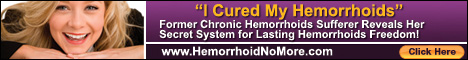 hemorrhoids no more program